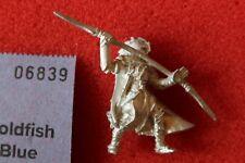 Games Workshop Warhammer Wood Elf Eternal Guard Metal Figure Elves Guards OOP C3