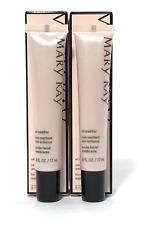MARY KAY OIL MATTIFIER~NIB~FULL SIZE~.6 OZ~CONTROL EXCESS OILY SKIN~LOT OF 2!