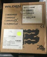 wilden diaphragm pump P25/KZPPP/TNL/TF/KTV