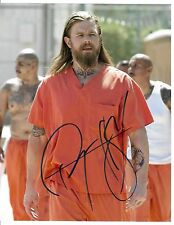 Ryan Hurst autographed 8x10 photo+COA Sons of Anarchy