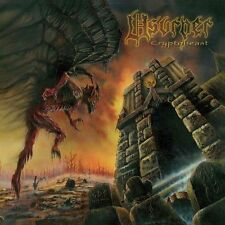 "Usurper ""Cryptobeast"" CD - NEW!"