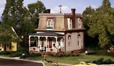 Woodland Scenics DPM - OUR HOUSE - HO Scale Building Kit 12700