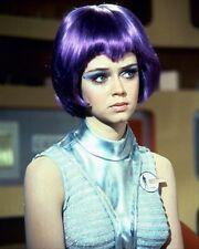 GABRIELLE DRAKE AS LT. GAY ELLIS FROM UFO 8X10 PHOTO