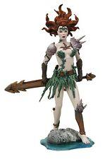 Femme Fatales Medusa PVC Statue Figurine Ages14+