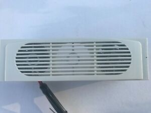 EverCool Hard Drive Cooler w/ 2 Fans ,5.25 inch Bay Mount EC-HK-2F