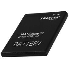 Batería compatible para Samsung Galaxy S2 - Samsung EB-F1A2GBU - 1550 mAh