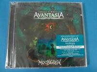 AVANTASIA - MOONGLOW  [DELUXE EDITION] 2 CD +BONUS TRACK (SEALED)