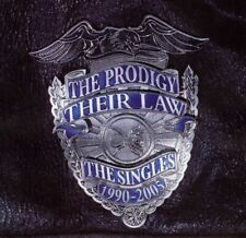 The Prodigy: Their Law The Singles 1990-2005 (Greatest Hits / The Best Of)