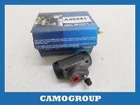 Cylinder Rear Brake Rear Wheel Brake Cylinder RENAULT Clio Citroen Zx