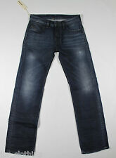 BRAND NEW DIESEL LARKEE 880F JEANS 0880F 28X30 REGULAR FIT