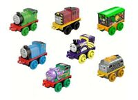 NEW Fisher Price Thomas & Friends Minis - In Blind Bags - 350 + SOLD