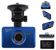 GT500 FULL HD CAR DVR 24HR PARKING MONITOR VIDEO CAMERA RECORDER & GPS TRACKER