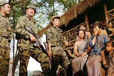 John Wayne George Takei Vietnam The Green Berets 11x17 Mini Poster