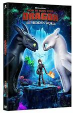 How to Train Your Dragon: The Hidden World DVD 2019 (Pre-Order) Shipping 5/21/19