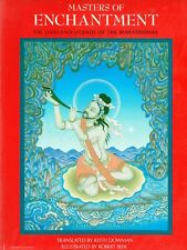 Masters of Enchantment The Lives & Legends of the Mahasiddhas - Arkana Book
