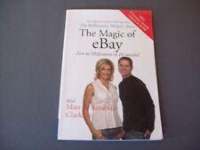 The Magic Of eBay With Matt & Amanda Clarkson Zero To Millionaire in 24 Months