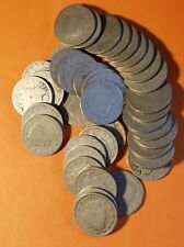 1893 5C Liberty Nickel 1 roll (40 coins)