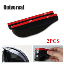 2PCS Car Accessories Rearview Mirror the Rain Stop Driving on Rainy Universal