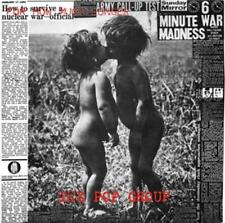 The Pop Group - For How Much Longer Do We Tolerate Mass Murder? - CD NEU