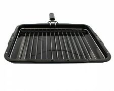 Genuine Belling Oven Cooker Grill Pan Kit 012635666