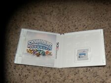 Skylanders Spyro's Adventure Nintendo 3DS Game with case and manual