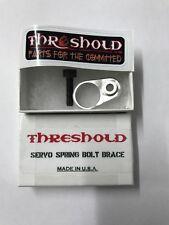 THRESHOLD Servo Saver Spring Support