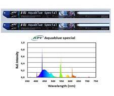 ATI t5 Aquablue speciale 39 watt acqua di mare tubo fluorescente 2er Pack