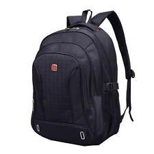 Laptop Backpack 17 Inch Computer Notebook Case Bag Shoulder Travel School Pocket