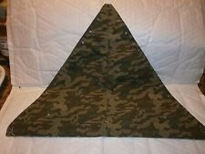 Dragon German camo zeltbarn 7 1/6th scale toy accessory