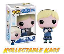 Frozen - Young Elsa Pop! Vinyl Figure