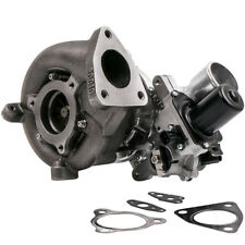 Turbo for Toyota Hilux 3.0L D-4D 171hp 126kw 2005 Turbocharger 17201-OL040