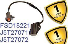 Mazda MX5 1.6 1.8 16V 1998-05 Crankshaft Sensor FSD18221 ZL0118221 ZL0118221A