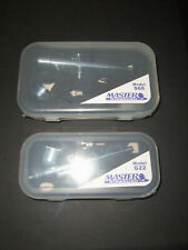 NEW MASTER AIRBRUSH MODEL G22 AND MODEL S68 TOOLS