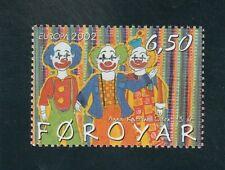 Clown, Circus, Europa,