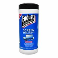 Plasma TV Screen Wipes Flat Screen Cleaner LCD Laptop Monitor Cleaning 70 Count