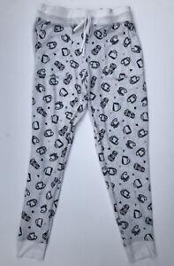 Secret Treasures Pajama Jogger Pants Small 4-6