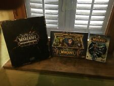 world of warcraft edition collector Cataclysm