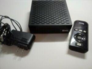 Vintage Roku DVP N1000 1st Gen Media Streamer w/Remote Control & AC adapter