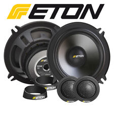 Eton POW 13 - 13cm BOXEN Kompo Lautsprecher 2-Wege System SET 3 Ohm Hochtöner