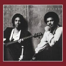 Clarke / Duke Project - Stanley / Duke,George Clarke (2020, CD NIEUW)