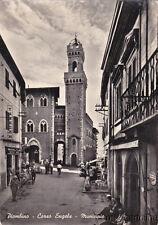 * PIOMBINO - Corso Engels, Municipio 1961