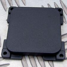 BLANK PLATE for C-LINE CBE SYSTEMS CARAVAN MOTORHOME HORSEBOX 13 AMP 230V