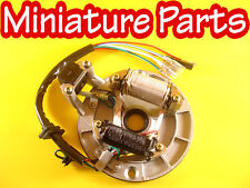 PIT BIKE STATOR PLATE PITBIKE STATOR COILS COIL ALL 110CC 125CC  140CC LIFAN YX