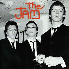 Beat Surrender [Collection] by The Jam (CD, Nov-1998, PolyGram)