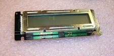 HITACHI  LCD DISPLAY LM087LN 16 CHARACTER 1 LINE