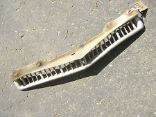 1978 Mercury Cougar Lower Grill