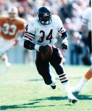 WALTER PAYTON   CHICAGO  BEARS  UNSIGNED 8X10 PHOTO