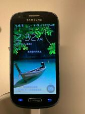 Samsung Galaxy S3 Mini Blue Sapphire (Verizon)