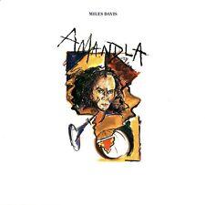 Miles Davis-Amandla VINILE LP NUOVO