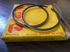 NOS Suzuki TS90 TC90 Piston Rings 12140-25010